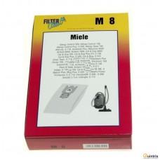 Sac aspirator M8 5buc