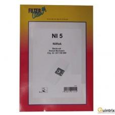 Sac aspirator NI5 5buc