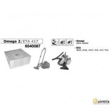 Sac aspirator OM2 5buc