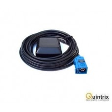 Antena GPS,conector FAKRA