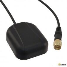Antena GPS,conector SMA-A