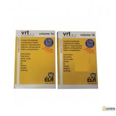 VRT EDITIA 2010/2011, CATALOG ECA-VRT VOL 1 (A...Z)