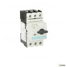 Intrerupator pentru motor 0,75kW; 220÷690VAC
