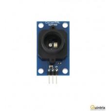Senzor culoare; 5VDC; Interfata 1-wire; 10bit