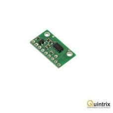 Senzor accelerometru 2,2÷16VDC; IC: MMA7361LC; ±1,5,±6