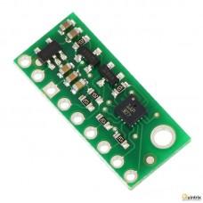 Senzor barometru digital 2,5÷5,5VDC; IC: LPS331AP; 26kPa÷126kPa