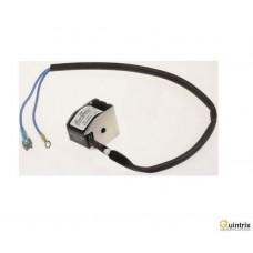 Electromagnet aer conditionat