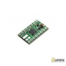 Controler motor DC; IC: DRV8833; 50kHz; 1,2A; Uwej sil:2,7÷10,8V