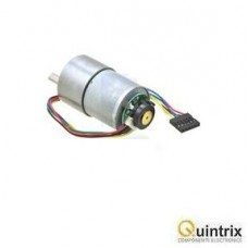 Motor DC cu transmisie; 12VDC; 19:1; 500rot./min; max.590mNm; 5A