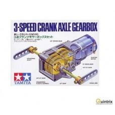 Motor: DC; cu transmisie; 3÷6VDC; Arb.pe douã feþe: da