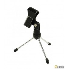 Stativ pentru microfon de masa