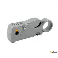 Dezizolator pentru cablu  2lame