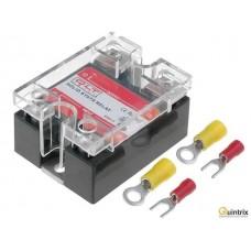 Releu static Ucom:3÷32VDC; 40A; 24÷280VAC,unifazic