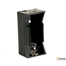 Suport baterie; tip D/R20