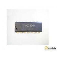 MC34004BP