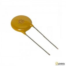 Varistor oxid de metal 275VAC; 350VDC;4.5kA Ø17mm