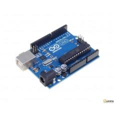 Kit de evaluare Arduino; A000066