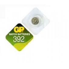 392 (AG3) 1,55V-42MAH BATERIE TIP BUTON