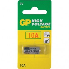 Baterie alcalina GP 10A 9V-38mAh