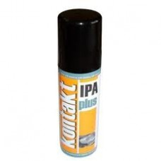 KONTAKT IPA PLUS Spray curatare contact