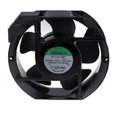 A2175HBT Ventilator: 230V AC, 172x151x51mm