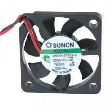 GM0503PEV2-8 Ventilator 30x30x6mm 5V