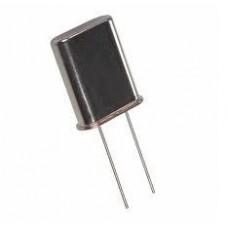 3.276MHz - rezonator de quartz