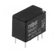 RSM957-P-12 RELEU 12VDC/2A