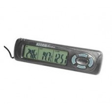 Termometru de exterior ºi interior pentru maºinã HC03