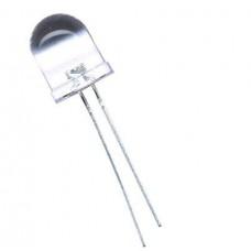 LED 10mm 12V galben