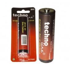 2R10 Baterie 3,0V ZINC-CARBON