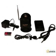 Microfon wireless RIVER LS-101