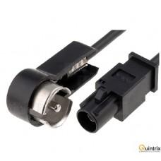 Adaptor antena BMW mufa ISO