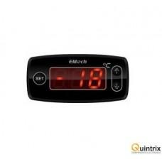 CTE-102 Controller Temperatura (Termostat)