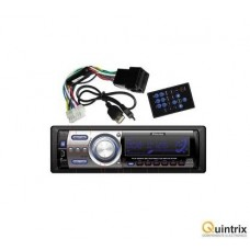 Radio CD Player auto PEIYING PY8118