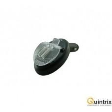 Incarcator universal bricheta auto,9-24V->4,25V/0,3A cu lamele
