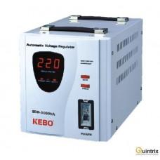 Stabilizator SDR-3000VA KEBO