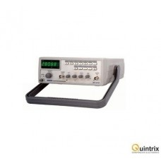 Generator de funcþii MFG-8216A-1, interval mãsurare f:0,3÷3MHz