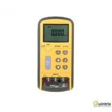 Calibrator tensiune, calibrator curent AX-C800