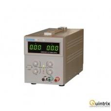 Bloc de alimentare pentru laborator: 0÷60VDC; 0÷3A MPS-6003S