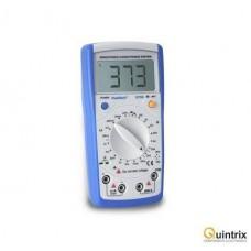Capacimetru digital PEAKTECH 3705