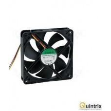 EEC0251B3-G99 Ventilator 12VDC 120x120x25mm