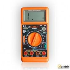 Multimetru digital KT890