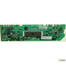 Modul de comanda si control AEG ELEKTRONIK, LCD
