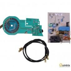 Modul de comanda si control Bosch/Siemens MOTORSTEUERUNG 00489310