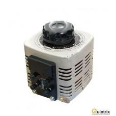 Autotransformator monofazic, putere maxima: 500W
