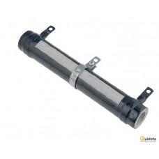 Rezistor: bobinat, reglabil 100R/100W