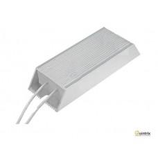 Rezistor: bobinat cu radiator 220R/300W