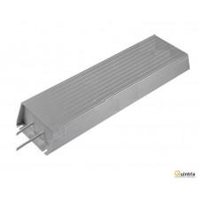Rezistor: bobinat cu radiator 100R/1kW