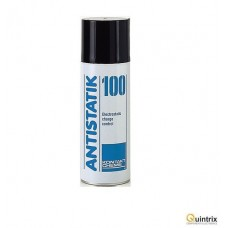 ANTISTATIK 100 Spray; indeparteaza sarcinile electrostatice; 200ml